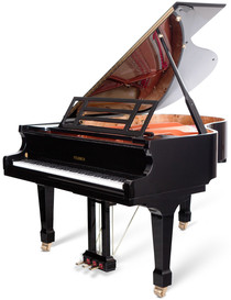 piano a queue feurich 178